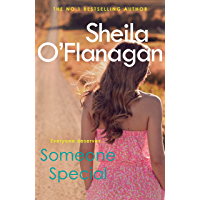 Someone Special: The #1 bestseller! Friendship, family and love will collide …