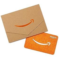 Mini Envelope (Kraft) link image