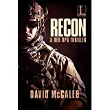Recon (A Red Ops Thriller Book 3)