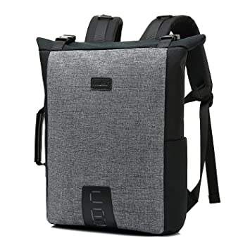 utotebag 15,6 umwandel Bar Laptop Bolso Mochila Messenger Bag Funda business Hombres maletines para