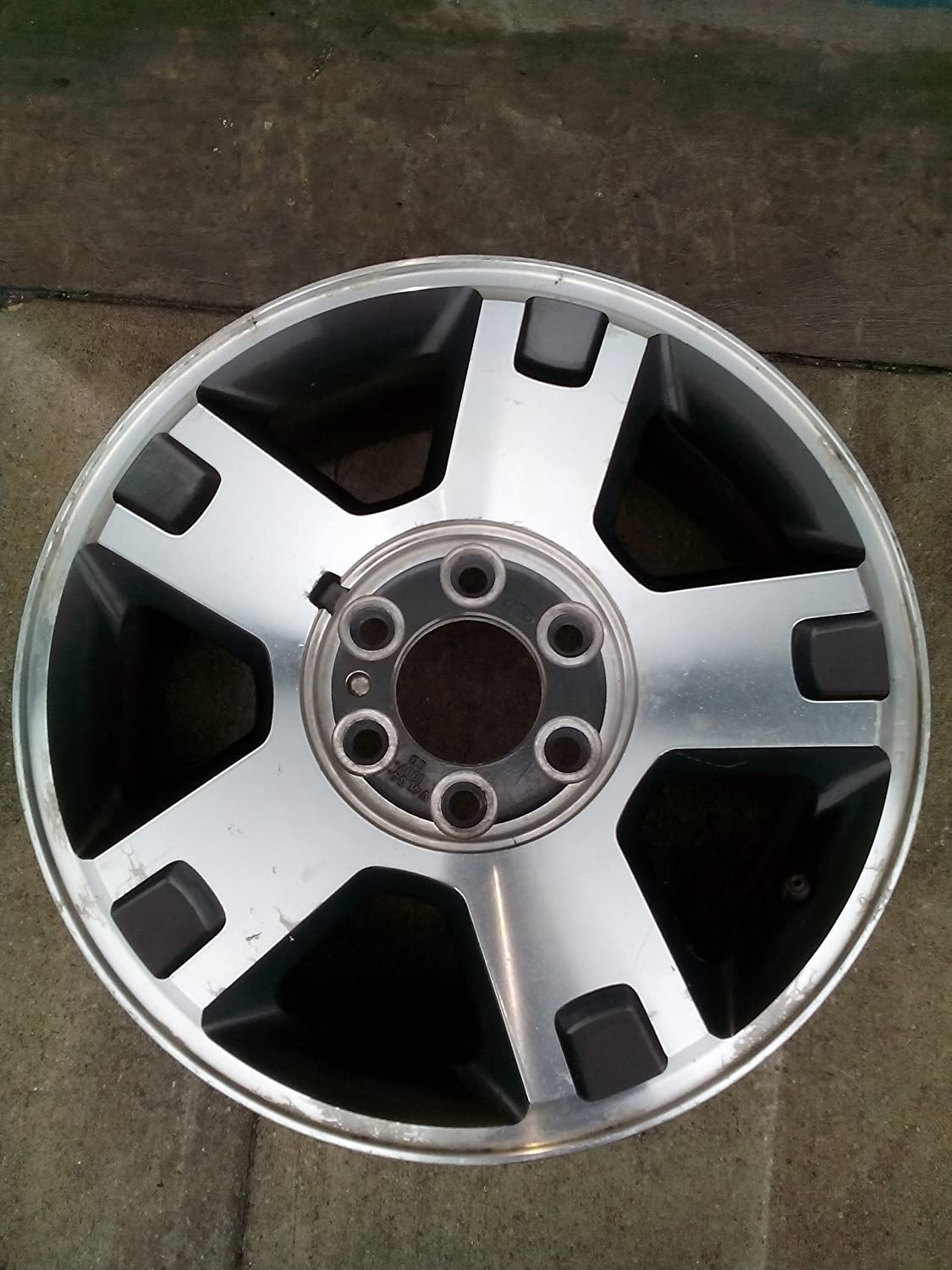 Ford F150 Factory Rims For Sale >> Amazon Com 18 Inch 2004 2005 2006 2007 2008 Ford F150 F 150