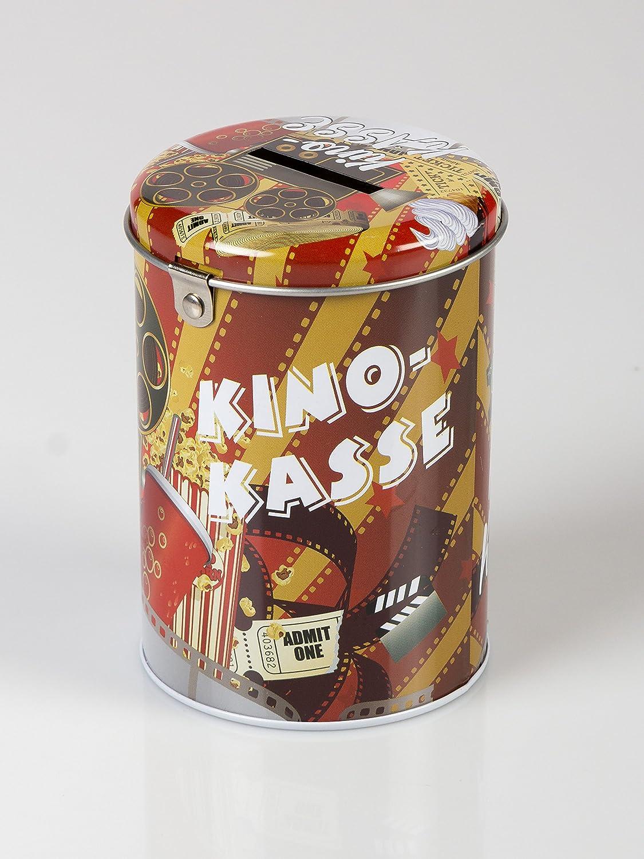 Unbekannt Precioso – Hucha de Cine – Caja registradora, Idea de Regalo: Amazon.es: Juguetes y juegos