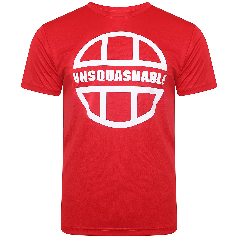 Unsquashable Training Performance T-Shirt Homme