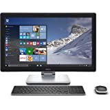 "Dell Inspiron 24 7000 Series Touchscreen All In One Desktop (Intel Core i5 Processor, 8GB RAM, 1TB HDD + 32GB SSD, 4GB Nvidia 940M Graphics, 23.8"" Full HD TrueLife Touch Display with 3D Camera)"