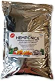 Greenfield Garden Hemponica- Premium Organic Hemp Fiber Soil Free Potting Mix for Indoor & Outdoor Plants