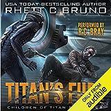 Titan's Fury