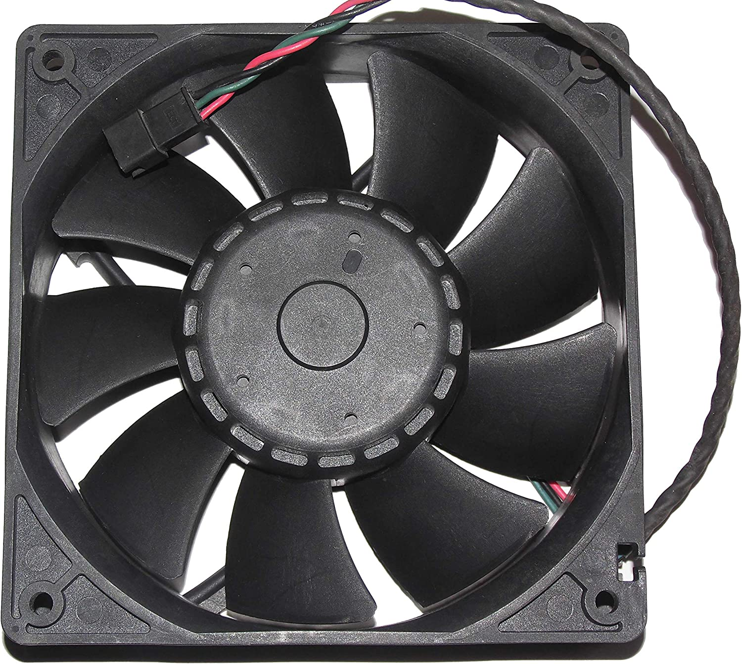 R00 12cm 48V 0.17A 3Wire Inverter Fan AFB1248HF-R00 Zyvpee 120x120x32mm AFB1248HF