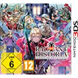 Radiant Historia Perfect Chronology [Nintendo 3DS]