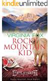 Rocky Mountain Kid (Rocky Mountain Serie 4) (German Edition)
