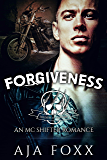 Forgiveness: An MC Shifter Romance (Soldiers of Fortune Book 1)