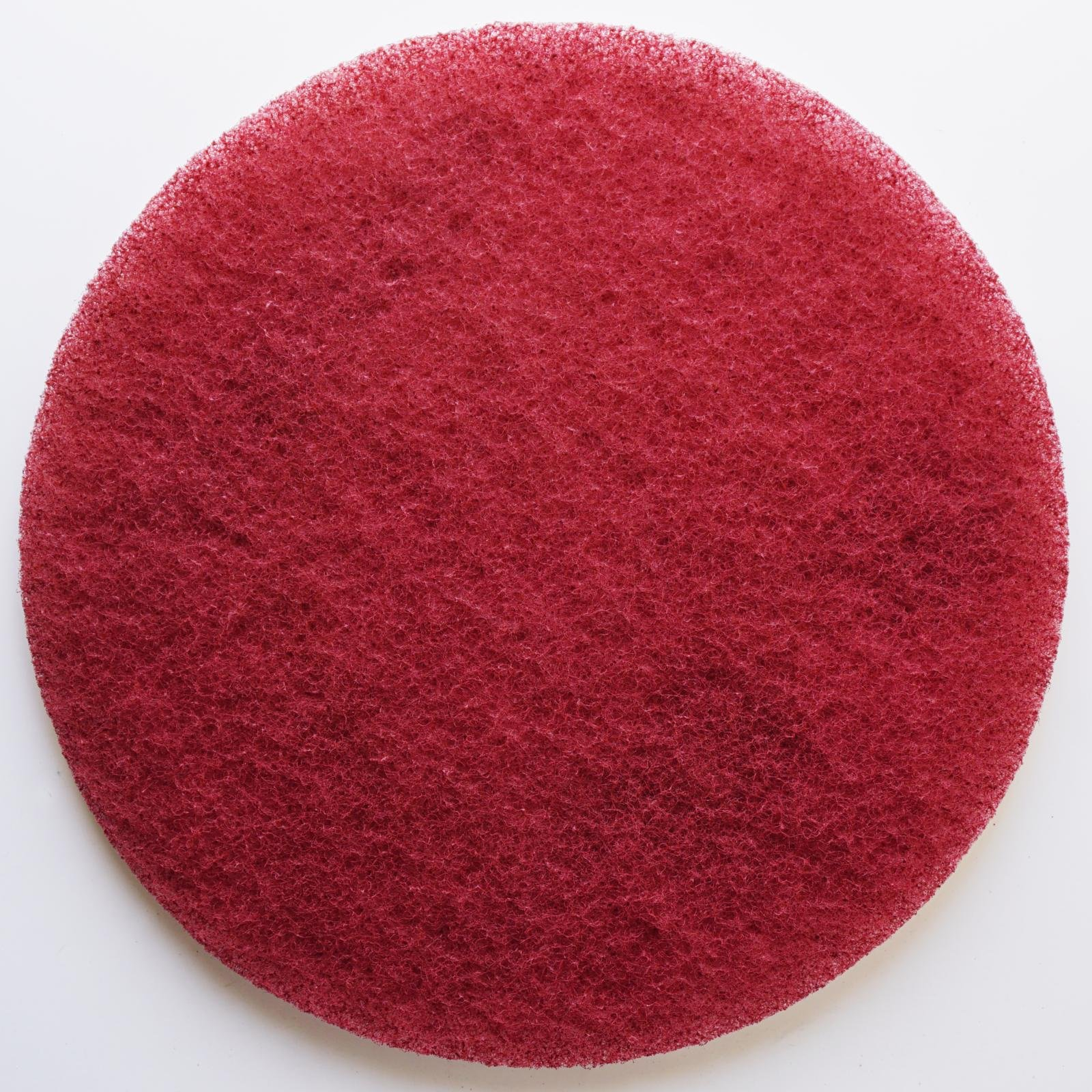 20'' Flexis Pads (2 Pack) Coarse 400 Grit RED