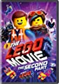 The LEGO Movie 2: The Second Part (DVD)