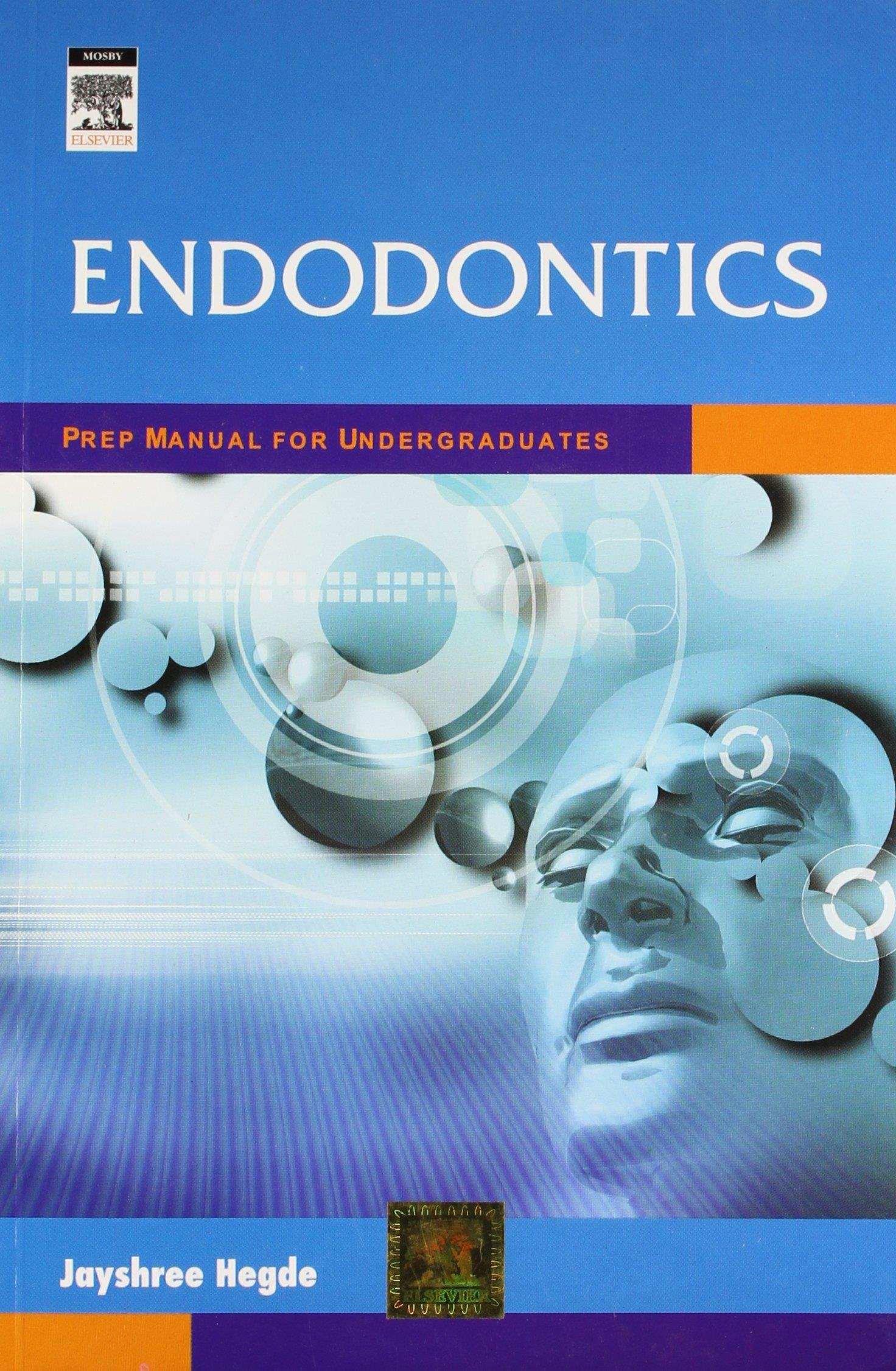 Amazon.com: Endodontics: Prep Manual for Undergraduates ...