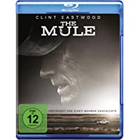 The Mule [Blu-ray]