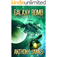 Galaxy Bomb (The Transcended Book 4)