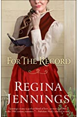 For the Record (Ozark Mountain Romance Book #3) Kindle Edition
