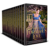 Tales of Forbidden Love: A Historical Regency Romance Box Set (English Edition)