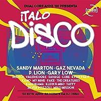 Dual Core Anni 80 presenta Italo disco