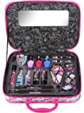 Monster High - Maletín de maquillaje (Markwins 9434110)