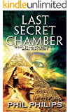 Last Secret Chamber: Ancient Egyptian Historical Mystery Fiction Adventure: Sequel to Mona Lisa's Secret