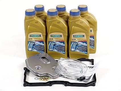 jetta 2.5 oil type