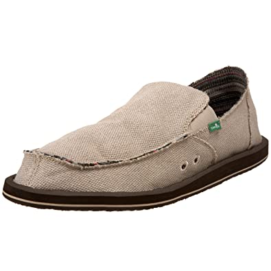 Sanuk Hemp Slip-On(Men's) -Navy Hemp Sale Outlet Store Sale Fast Delivery For Sale Finishline Visit For Sale 3Us3E