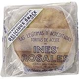 Ines Rosales Sweet Olive Oil Tortas, 6.34 Ounce
