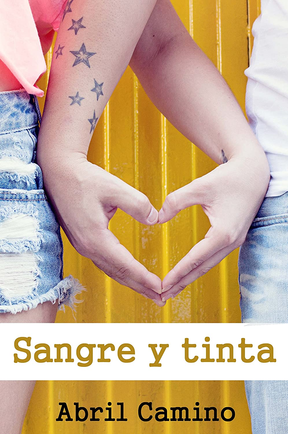 Sangre y tinta eBook: Camino, Abril: Amazon.es: Tienda Kindle