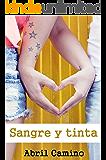 Sangre y tinta (Spanish Edition)