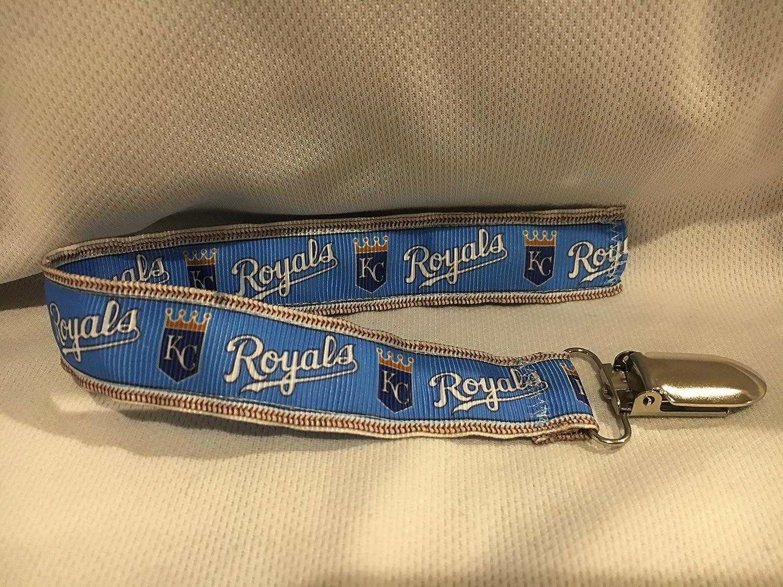 Kansas City Royals Baby Gifts, Kansas City Royals Ribbon, Custom Baby Gift, Preppy Baby Shower, Sports Theme Nursery
