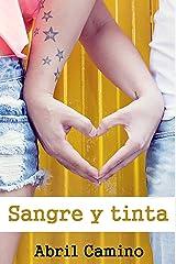Sangre y tinta (Spanish Edition) Kindle Edition
