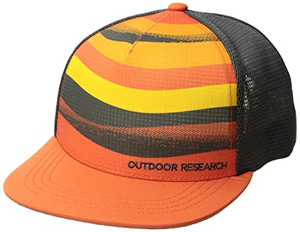 eaf561078e9ed Amazon.com  Outdoor Research Performance Trucker Paddle Hat