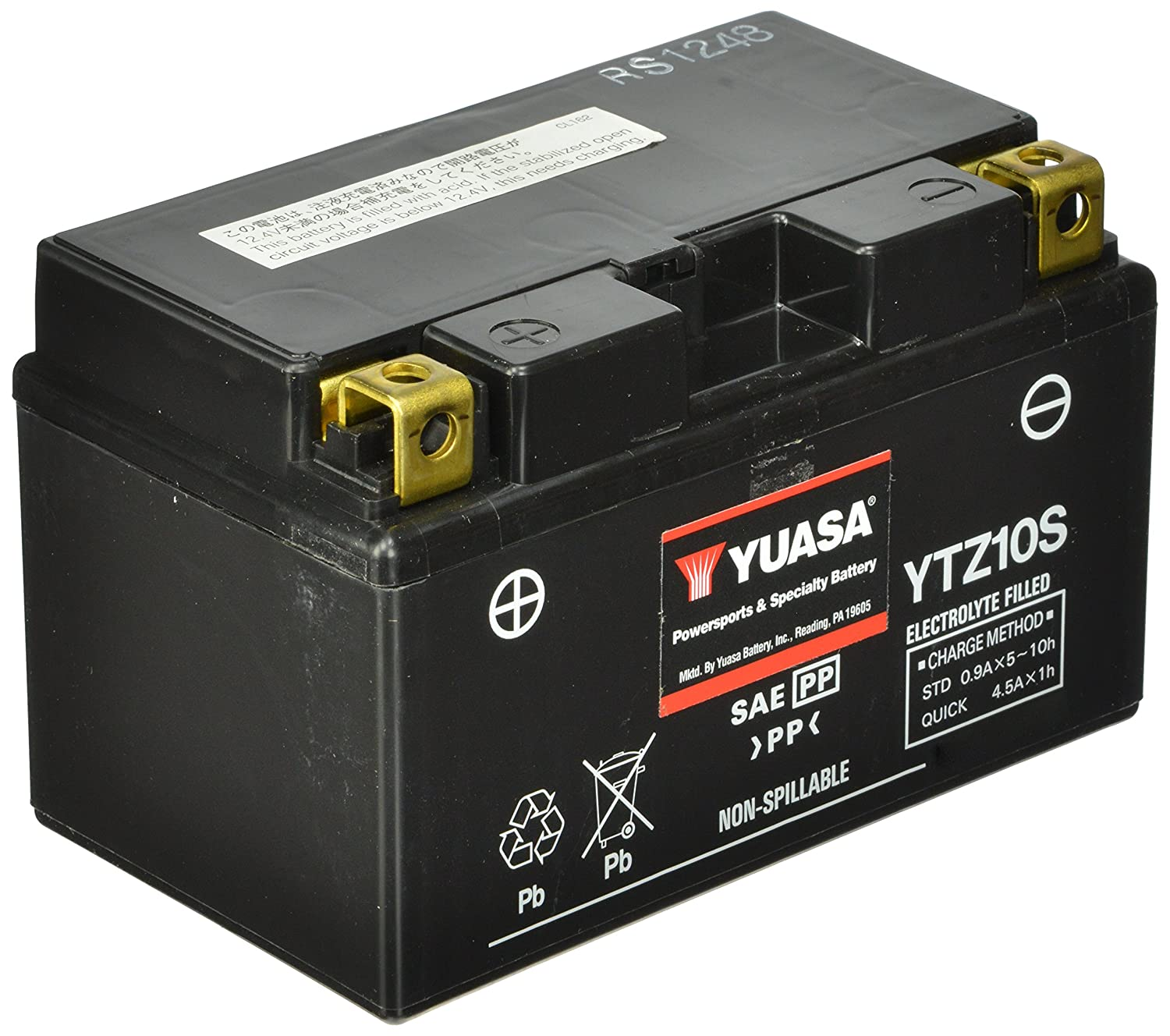 Best Motorcycle Batteries Reviews 5 Best Choices With