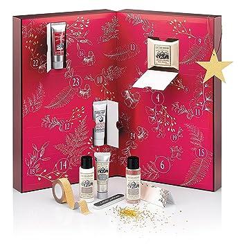 Calendrier Avent Parfum.Le Couvent Des Minimes Coffret Calendrier De L Avent
