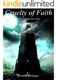 Cruelty of Faith (The Stronghold Saga Vol. 3)