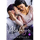 Be My Always: A BWWM Romance (Make It Marriage Book 1)