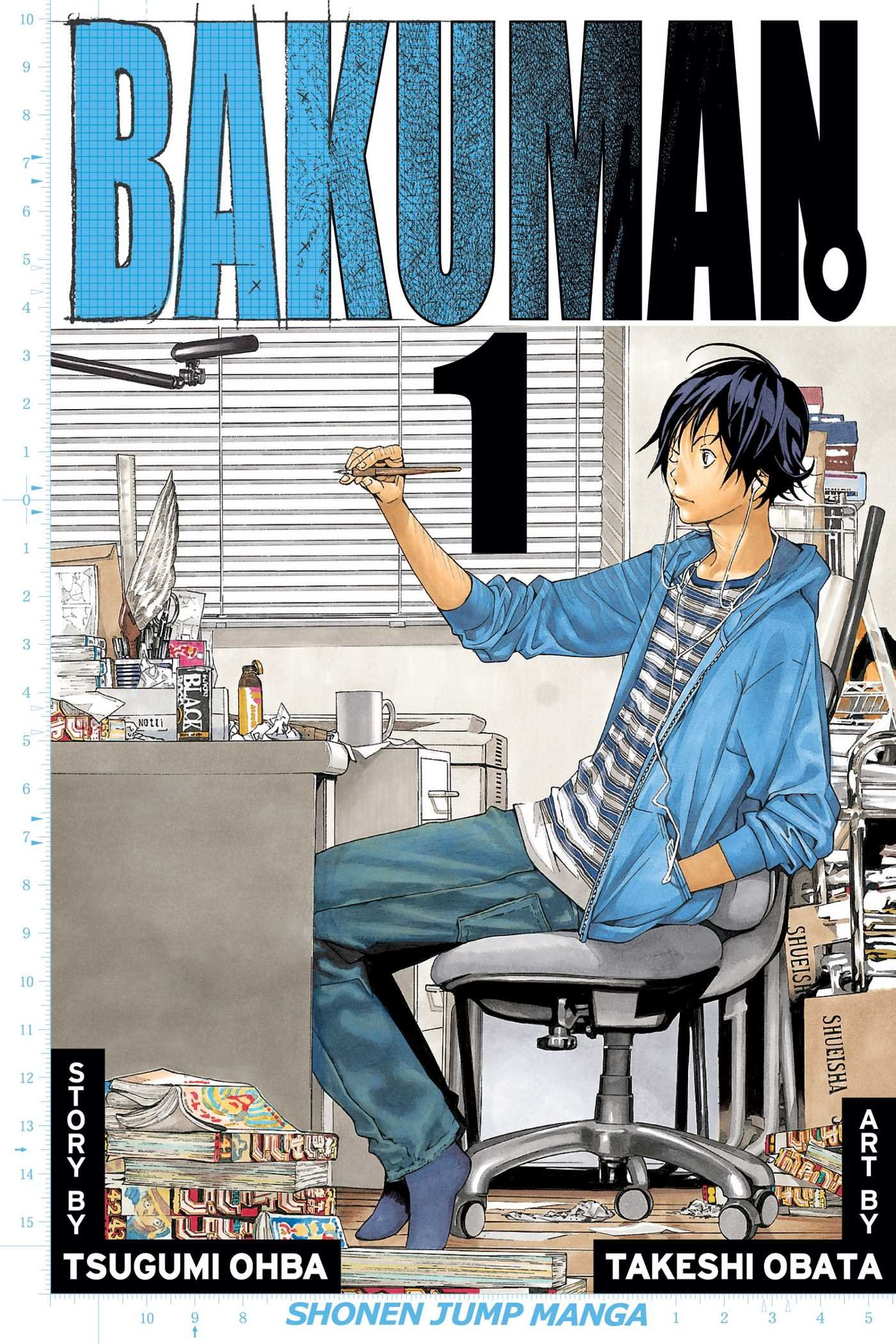 Download Bakuman., Vol. 1 pdf epub