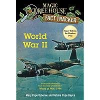 World War II: A Nonfiction Companion to Magic Tree House Super Edition #1: World at War, 1944: 36