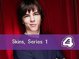 Amazon co uk: Watch Skins - Season 1 | Prime Video
