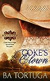 Coke's Clown: (A Gay Cowboy Romance) (Roughstock Book 4)