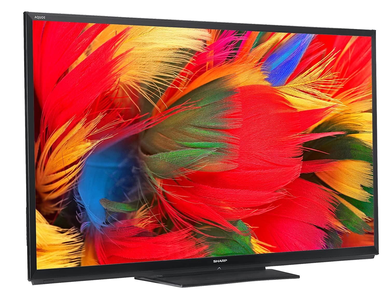 SHARP LC-70LE847U Smart TV Linux