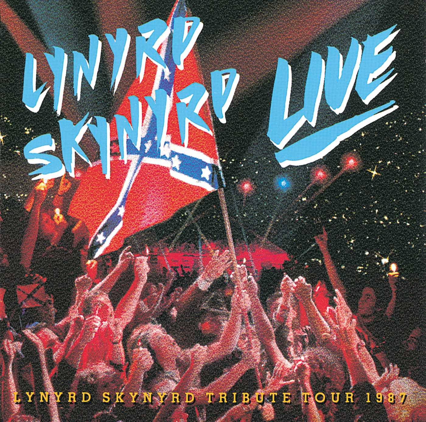 Southern By The Grace Of God  (Live) by Lynyrd Skynyrd