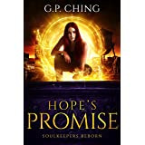Hope's Promise (Soulkeepers Reborn Book 2)