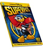Lendas Disney Nº 1. Superpato Original