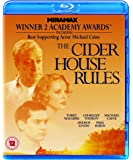 Cider House Rules [Blu-ray]