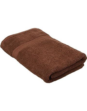 Toallas de baño de algodón 700 GSM premium (89 x 178 cm) Hoja de