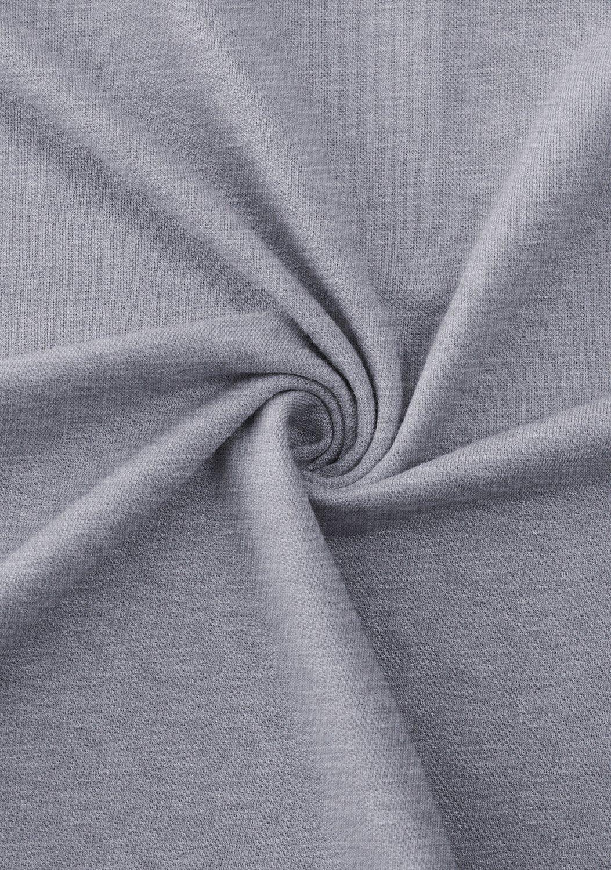 CLOVERY Women's Golf Wear Short Sleeve Polo with Pocket Melange US XXL/Tag XXXL by CLOVERY (Image #5)