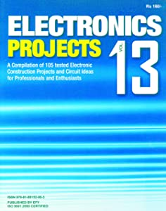 Electronics Projects Volume-13