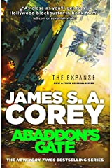 Abaddon's Gate (The Expanse Book 3) Kindle Edition