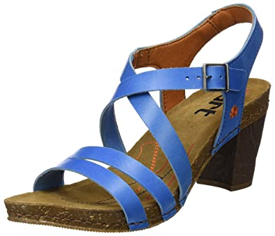Womens 0146 Mojave I Meet Open Toe Sandals Art SNRA7Hd